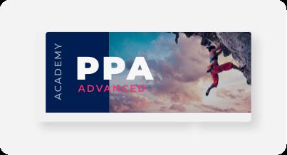 PPA academy ticket